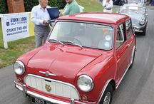Lancaster Insurance Classic Motor Show / 15th to 17th November 2014
