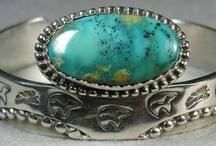 turqois jewellery