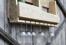 Drewno / Drewno - wszytko co jest związane z tym szlachetnym materiałem.