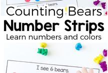 Counting bears