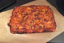 Smalls Home Cooking / Off plan cooking experiments #glutenfree #natural