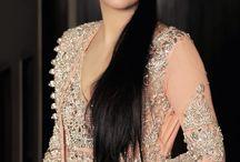 Indian Couture & Sarees