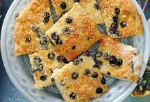 AH recepten - brood