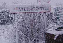 Villacorta, León / Pequeño pueblo de la montaña oriental leonesa