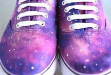 Si me dan a elegir... Prefiero las zapatillas haha / Mi amor por las zapatillas es mas fuerte :3