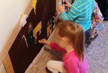 Kids / by nina zie