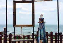 North America / Fotografias que ilustram os artigos do Territorios.com.br. Clicadas por mim e colaboradores