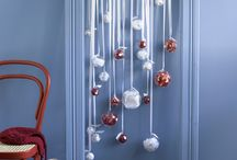 Christmas decor / by Andrea Kunz
