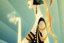 Art Deco Inspiration