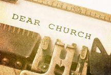 Jesus & the Church
