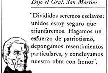 Década del '60 / Campañas gráficas realizadas por el Consejo Publicitario Argentino en los años '60.