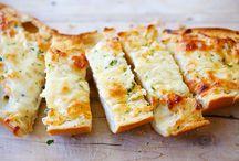 Garlic / Garlic stuff