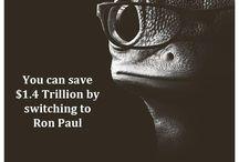 Ron Paul RƎVO˩UTION