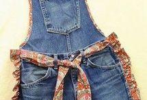 kot pantolon değerlendirme