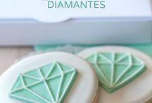 Cookies / by Bridget Heyde