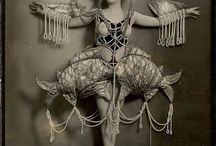 strange creative costumes