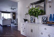 Foyers/Entryways