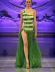 Lourdes Atencio La semaine de la mode A/H 2013 - Couture Fashion Week F/W 2013