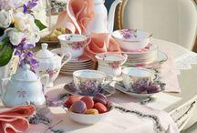 5 O'Clock Tea! Hmmm... / by ˙·●●๑۩  Maïa Lavida  ۩๑●●·˙