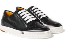 Sneaker Roundup