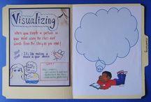 Homeschool - Writing ideas / by JoAnn Toronto