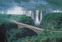 Zambia and Ndola