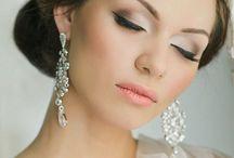 Maquiagem casament