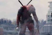 Wade Wilson :) / Wade Wilson is my favorite Marvel's superheroes since I began to read Comics. Why ? Well, just watch.