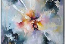 K J Loves - Kate Clarkson Art