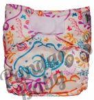 Wasbare Luiers zijn Hip! / De nieuwe collectie wasbare luiers van PandBaby. Hip, duurzaam en gezond voor je kindje. Bespaar ruim 1000 euro op je luiers en stap vandaag nog over!