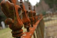 ~ Old Cemeteries ~