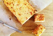 School Lunchbox Inspiration / Recipes for school lunches
