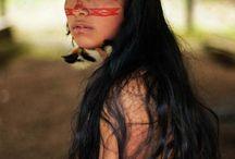 Indigenous Inspiration
