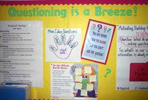 teaching / by Mary Jo Bradford Maphis