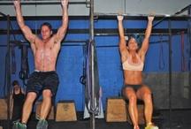 CrossFit Awesomeness