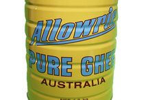 Ghee / Ghee for all cooking occasion brands like GRB, Verka, Britannia, Allowrie and QBB Ghee