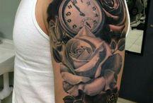 Óra és rózsa