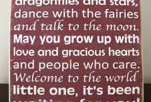 great quotes / by Erin Schoolmeester