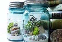 Crafty - jars