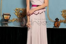 Dresses in Stock  / long formal wear gowns
