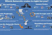 Antarctica Tips