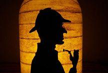 Sherlock Holmes Theme