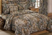 Rustic Bed In A Bag Sets