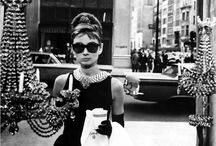 Audrey / Everything and all things Audrey Hepburn.