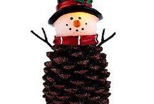 Arvores, Natal e Castanhas