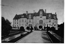 Newport Residences  / A collection of historic Newport residences. / by Old Long Island/Beyond the Gilded Age