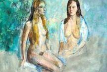 nudist art