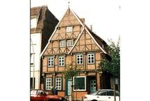 buildings - Fachwerk