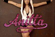 Anitta.