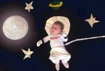 aylık bebek fotoğrafları